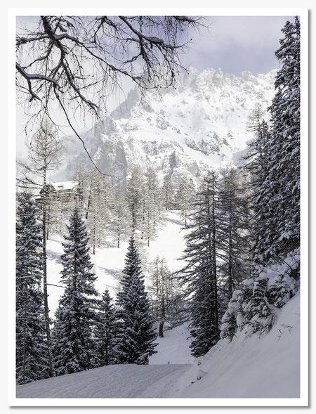 Ramsau/Dachstein © c.rebl