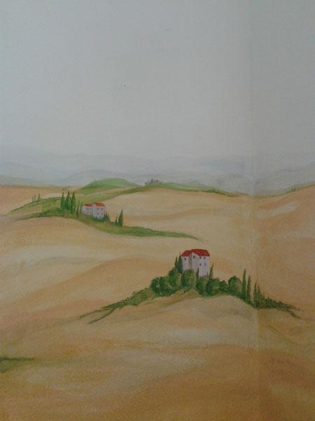 Detail-Landschaft