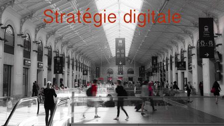 © Olivier Philippot Consulting - Conseil en stratégie digitale & clients, création de sites Internet, formation - Stratégie digitale