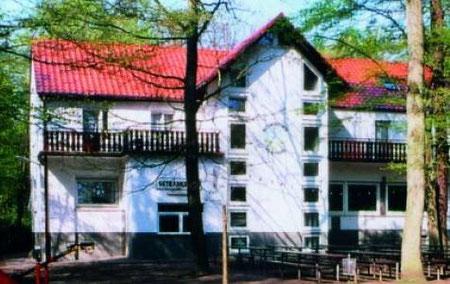 Das Naturfreundehaus heute