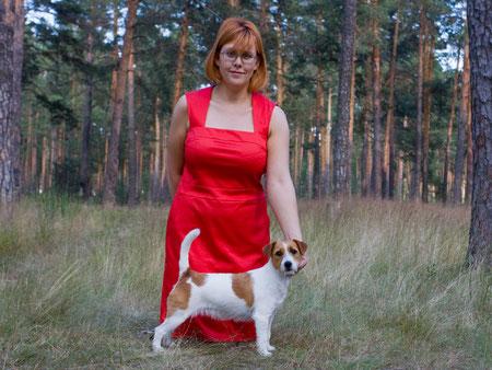 DolinaOhotnika Make My Day At Voronovo (owner O.Andrianova)