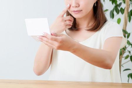 岐阜県多治見市の肌改善エステサロンリトハピですたるみしわニキビ毛穴でお悩みの方化粧品代理店様募集中です