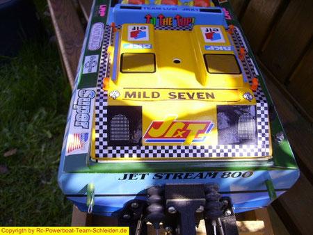 Jet Stream Mild Seven