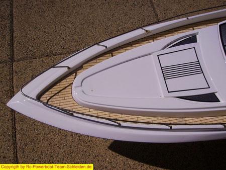 Yacht Jacht Princess von Krick