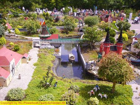 Legoland Detschland Günzburg