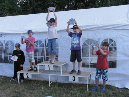 Bruchstedt Thüringen Meisterschaft