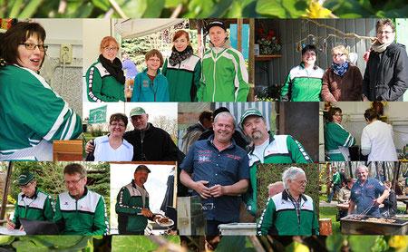 Der BSV Merkwitz 1997 e.V. bedankt sich bei allen fleißigen Helfern auf und im Parcour, bei unserem Verpflegungsteam um Sabine Bienek und unseren Grillmeistern, dem Pokalbauern um Gert Niendorf, dem Feuerwehrverein Schnellin-Merkwitz, unserem Webteam um M