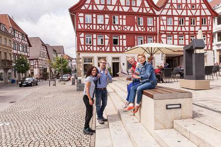 Stadtrallye Neckarsulm