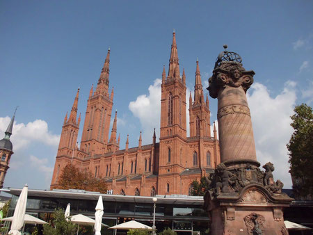 Wiesbaden  Stadtrallyes