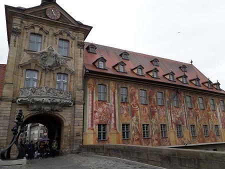 Stadtrallye Bamberg