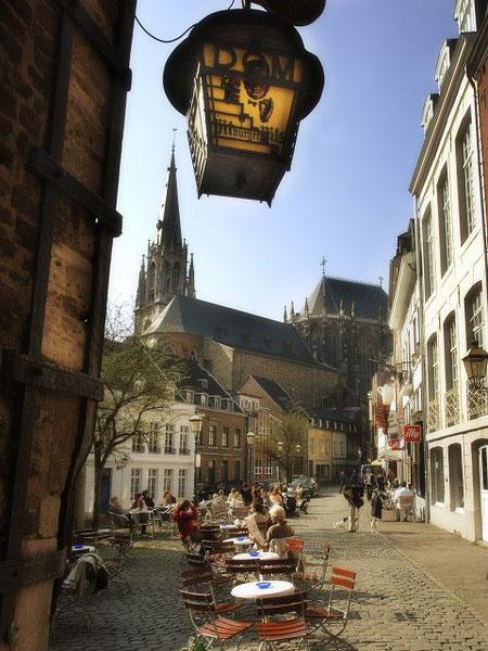 Stadtrallye Aachen