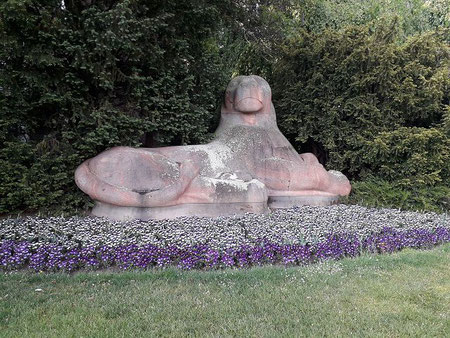 Schnitzeljagd Leverkusen
