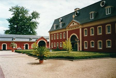 Pachthof Kasteel St. Gerlach