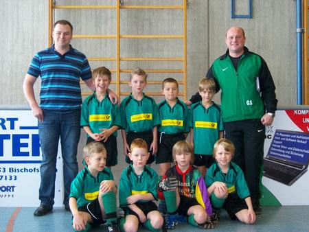 VfR Bischofsheim I F-Junioren