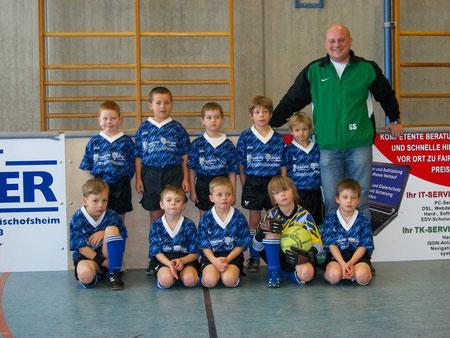 VfR Bischofsheim G-Junioren