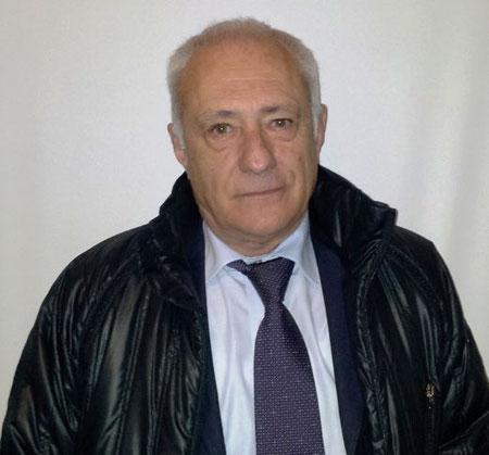 prof. Giacomo Ferrari, Presidente