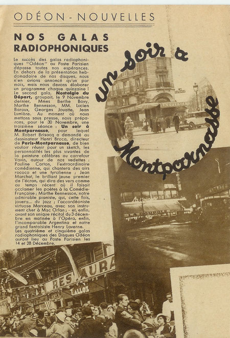 Décembre 1933