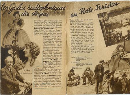 Janvier 1934