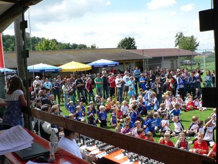 SVW-Sportfest 2011
