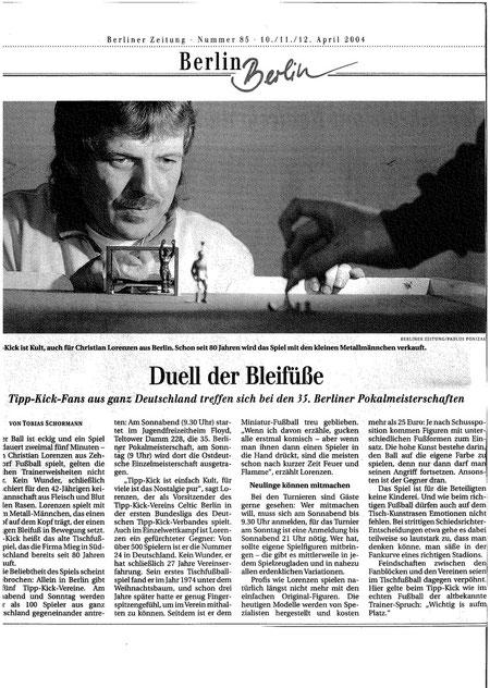 04.2004 Berliner Zeitung
