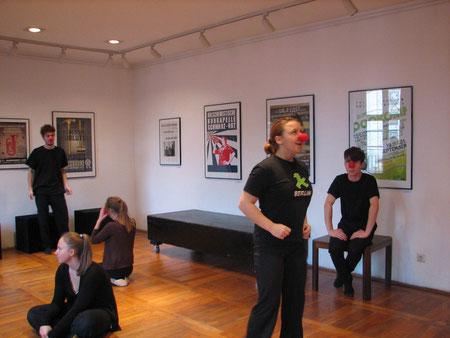 (C)2012 anaximander. workshop rotnasen in der jugendtheateretage.