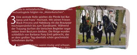 Pferd Plus, Ausgabe Juni 2013