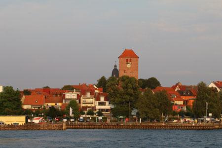 Waren, Müritz, Mecklenburg-Vorpommern | #140898945 © kacege / Fotolia
