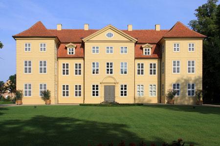 Schloss Mirow Mecklenburg-Strelitz Deutschland | #68719061 © Stefan_Weis / Fotolia
