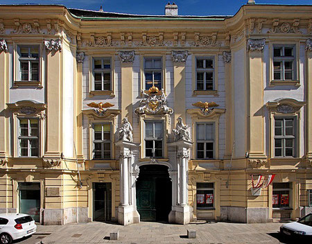 Konzerten im Alten Rathaus.