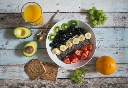 Frühstück - die wichtigste Mahlzeit am Tag?