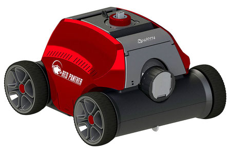 Robot per piscine Red Panther