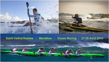 Club de Kayak de Mer et de Va'a de la Baie des Phoques