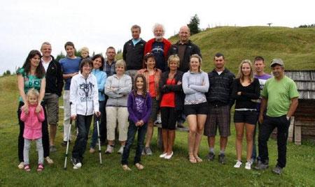 Greifenburg 18. Juli 2010