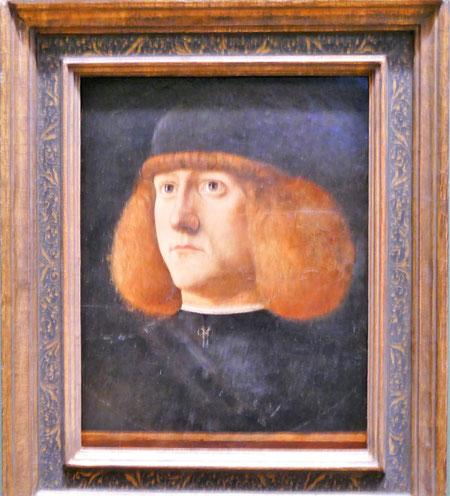 Giovanni Mansueti