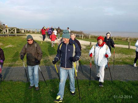 Marche nordique 01-1-2014