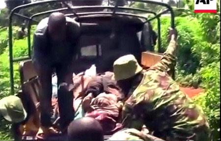 La folla ha bruciato a morte almeno 11 persone accusate di stregoneria