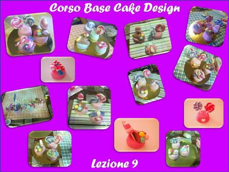 corsi cake design roma - Ilovezucchero sito dedicato alla ...
