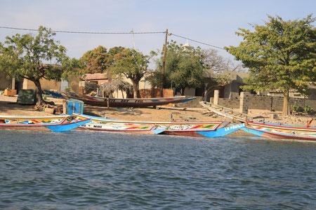 Village de Ndangane Sambou