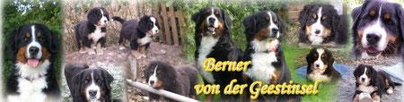Bertha-Lotte von der Holstenau & Louna
