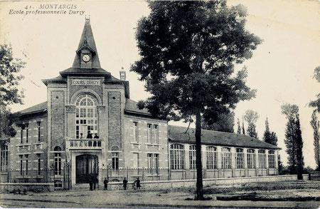 Ecole professionnel Durzy