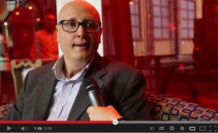 Intervista Atelier Caruso al Fuorisalone