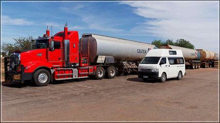 Der könnte uns lange mit Benzin versorgen (zum Vergrößern bitte Anklicken)