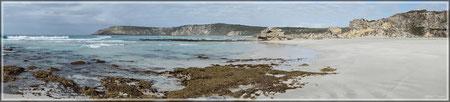 Pennington Bay (zum Vergrößern bitte Anklicken)