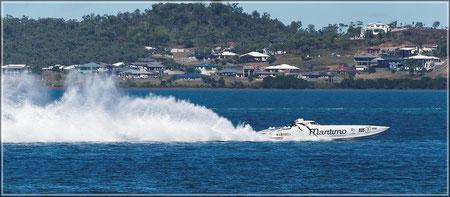 Speedbootrennen (zum Vergrößern bitte Anklicken)