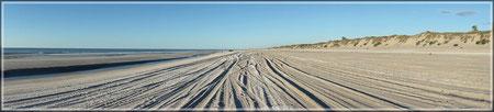 Highway 80-Mile-Beach (zum Vergrößern bitte Anklicken)