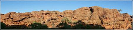 Kings Canyon (zum Vergrößern bitte Anklicken)