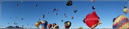 Ballon-Fiesta 2013 (zum Vergrößern bitte Anklicken)