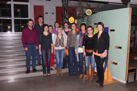Schulforum 2013, Volksschule Grünbach bei Freistadt