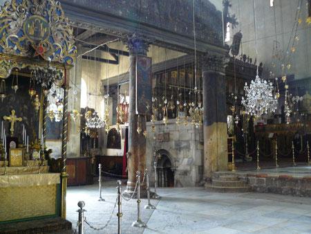 Iconostasio