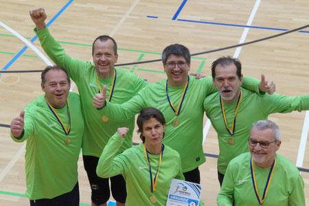 Mannschaft Senioren AK2 (45+)